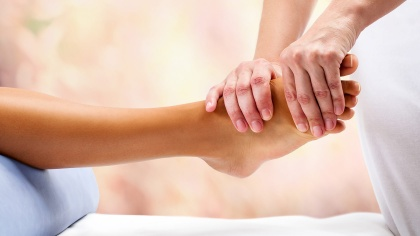 Podiatry & Chiropody